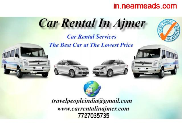 One way Taxi Service in Ajmer ,  Pushkar Taxi , Pushkar Taxi Rates - 4