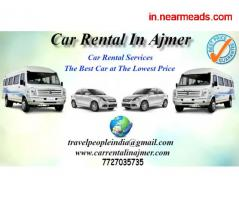 One way Taxi Service in Ajmer ,  Pushkar Taxi , Pushkar Taxi Rates - Image 4
