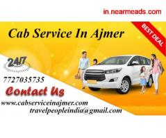 Tempo Traveller Hire in Ajmer , Best Rajasthan Tour Package , Ajmer Cab - Image 2