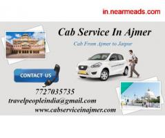 Tempo Traveller Hire in Ajmer , Best Rajasthan Tour Package , Ajmer Cab - Image 4