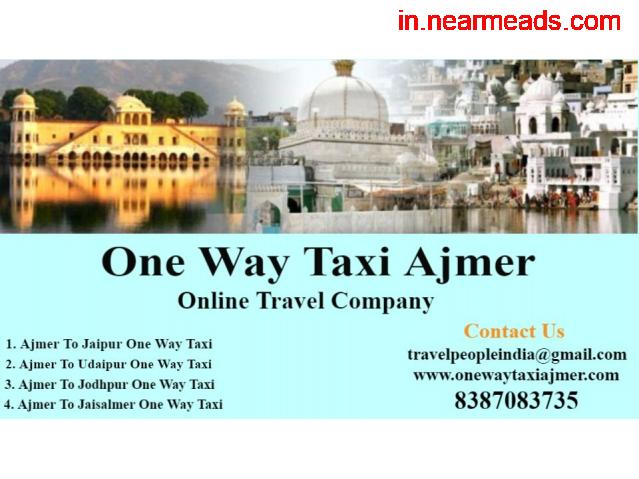 Ajmer to Udaipur Taxi , Oneway Udaipur to Ajmer Taxi Service , Ajmer cab - 4