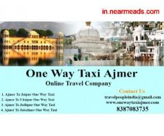Ajmer to Udaipur Taxi , Oneway Udaipur to Ajmer Taxi Service , Ajmer cab - Image 4