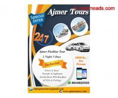 Online Taxi hire in Ajmer, Ajmer Online Taxi Providers, Tour Operator in Ajmer - Image 2
