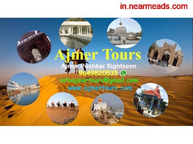 Online Taxi hire in Ajmer, Ajmer Online Taxi Providers, Tour Operator in Ajmer - 3