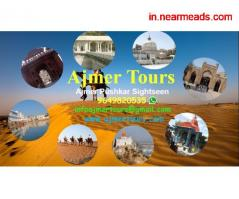 Online Taxi hire in Ajmer, Ajmer Online Taxi Providers, Tour Operator in Ajmer - Image 3