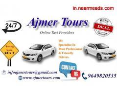 Online Taxi hire in Ajmer, Ajmer Online Taxi Providers, Tour Operator in Ajmer - Image 4