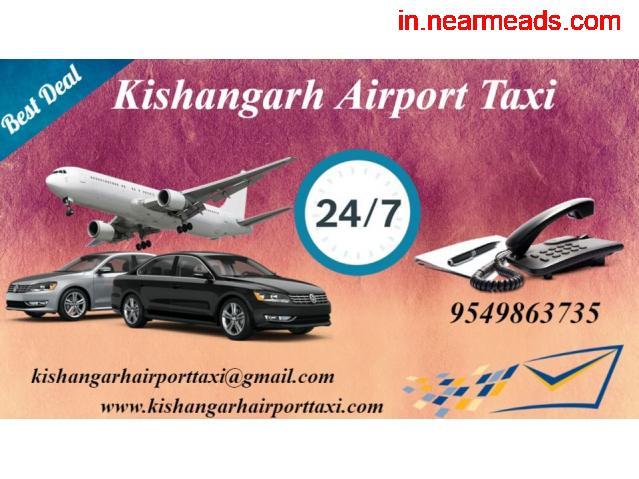 Kishangarh Airport To Mayo School Taxi Service , Mayo School To Kishangarh Airport Taxi - 1