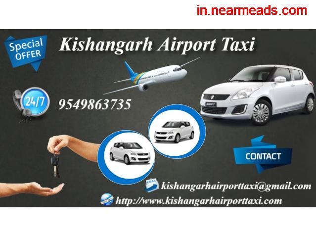 Kishangarh Airport To Mayo School Taxi Service , Mayo School To Kishangarh Airport Taxi - 3