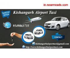 Kishangarh Airport To Mayo School Taxi Service , Mayo School To Kishangarh Airport Taxi - Image 3