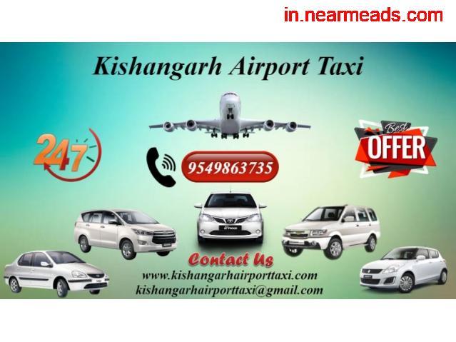 Kishangarh Airport To Mayo School Taxi Service , Mayo School To Kishangarh Airport Taxi - 4