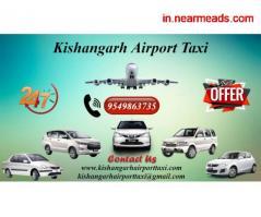 Kishangarh Airport To Mayo School Taxi Service , Mayo School To Kishangarh Airport Taxi - Image 4