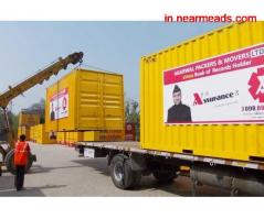 Agarwal Packers and Movers Udaipur- Top Relocation Company - Image 1