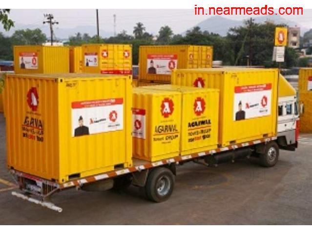 Agarwal Packers and Movers Udaipur- Top Relocation Company - 2