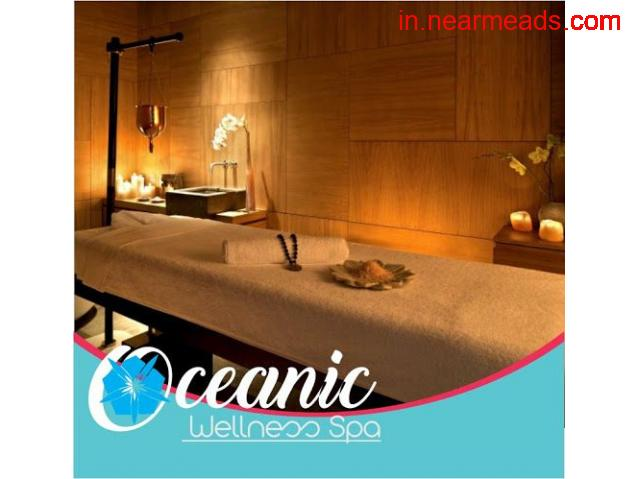 Body Massage in Pune Kharadi With Extra Services 8527426993 - 2