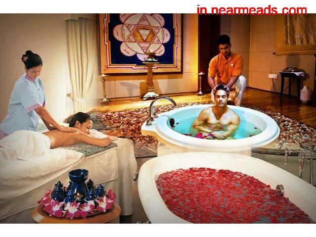 Body Massage in Pune Kharadi With Extra Services 8527426993 - 3