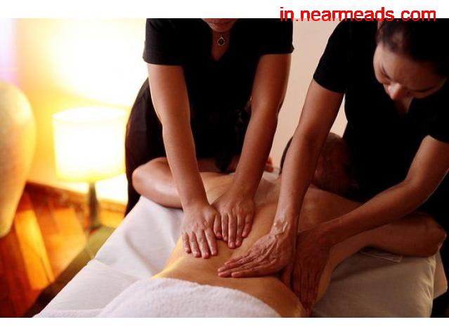Body Massage in Pune Kharadi With Extra Services 8527426993 - 4