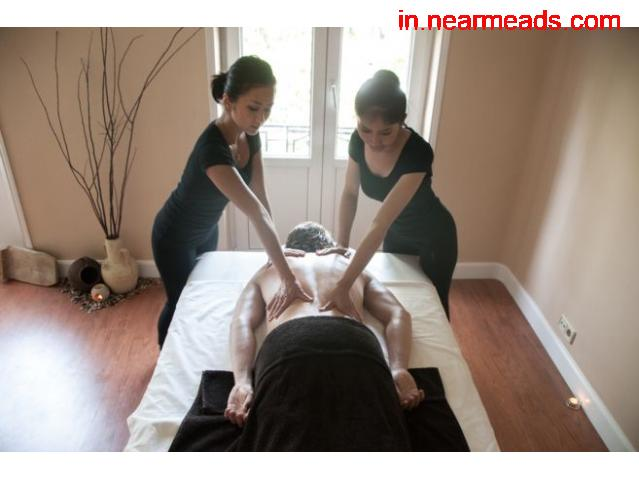 Body Massage in Jaipur With Extra Services 7877006237 - 1