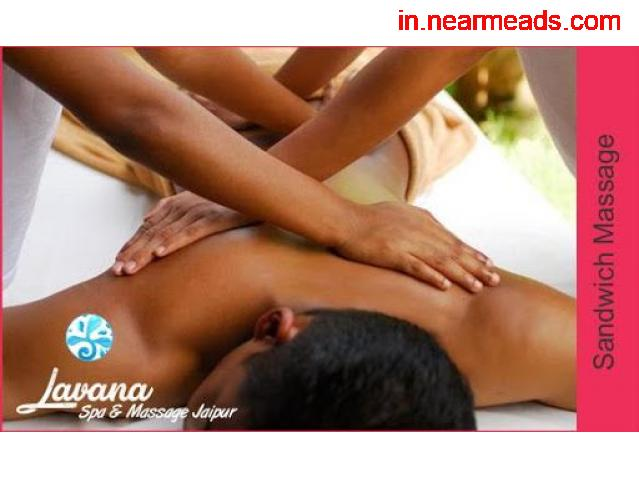 Body Massage in Jaipur With Extra Services 7877006237 - 2