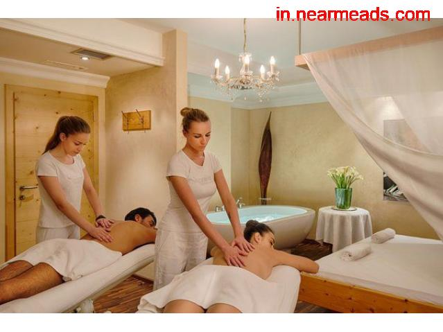Body Massage in Jaipur With Extra Services 7877006237 - 3