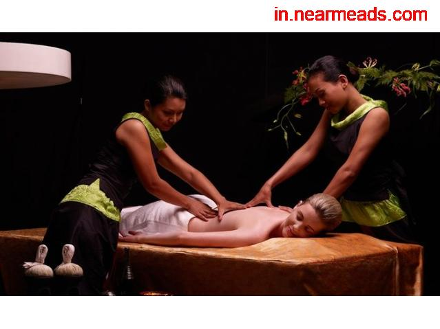 Body Massage in Vadodara With Extra Services 7227021676 - 1