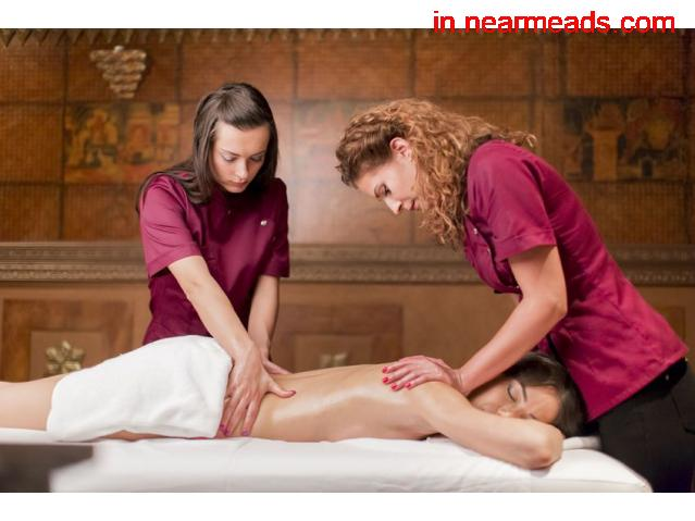 Body Massage in Vadodara With Extra Services 7227021676 - 2