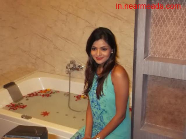 Body Massage in Vadodara With Extra Services 7227021676 - 3