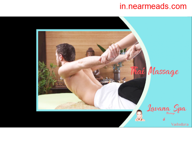 Body Massage in Vadodara With Extra Services 7227021676 - 4