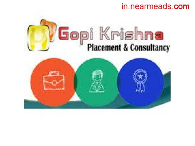 Gopi Krishna Placement- Top Job Consultancy in Udaipur - 1