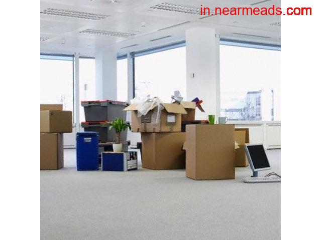 Balaji Packers and Movers Udaipur- Relocation Company - 1