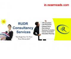 RUDR Consultancy Services in Udaipur- best Job consultancy - Image 1
