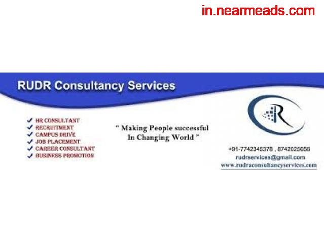 RUDR Consultancy Services in Udaipur- best Job consultancy - 2