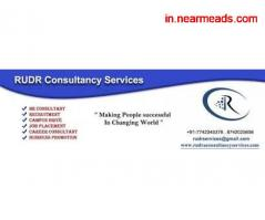 RUDR Consultancy Services in Udaipur- best Job consultancy - Image 2