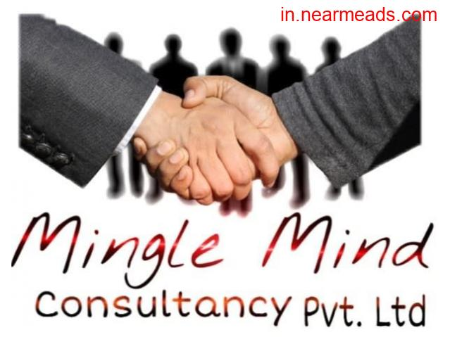 Mingle Mind Consultancy Pvt. Ltd- placement agency in Udaipur - 1