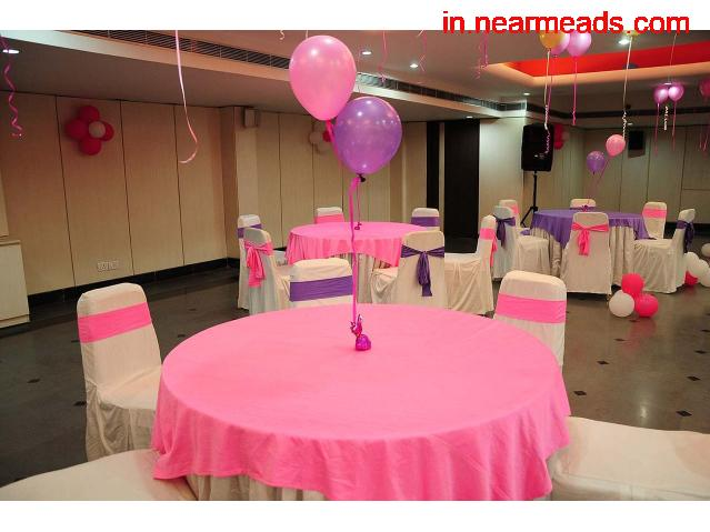 Event Management company in Bangalore, India - 2