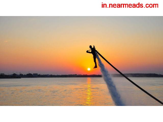 Water Sports in Goa - Latest Watersports list - deal 2020 - 2