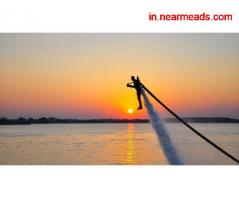 Water Sports in Goa - Latest Watersports list - deal 2020 - Image 2