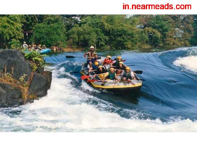 Water Sports in Goa - Latest Watersports list - deal 2020 - 3