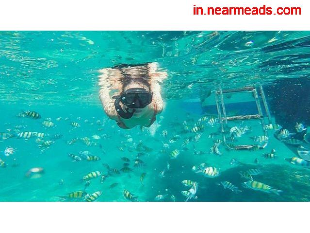 Water Sports in Goa - Latest Watersports list - deal 2020 - 4