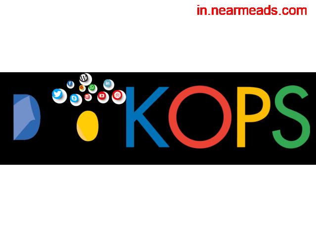 DIGIKOPS - best institute for digital marketing course in Udaipur - 1