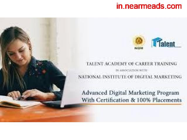 NIDM-National Institute of Digital Marketing Udaipur - 1