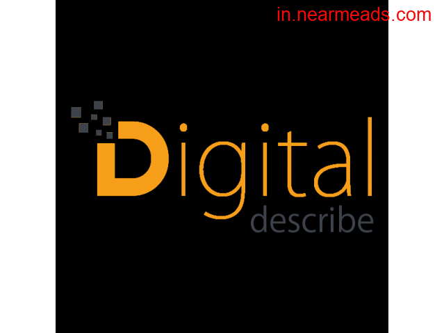 Digital Describe-Best Digital Marketing Institute in Udaipur - 1