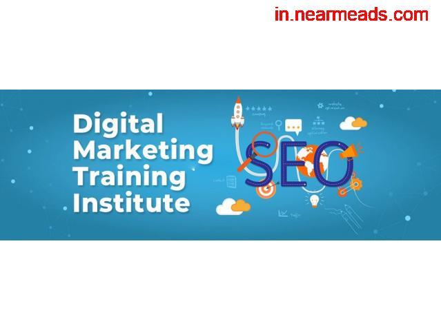 Udaipur Digital Marketing Training Institute - 1