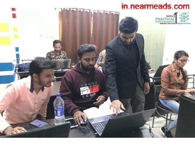 Digital Trainee - Digital Marketing Course in Udaipur - 1
