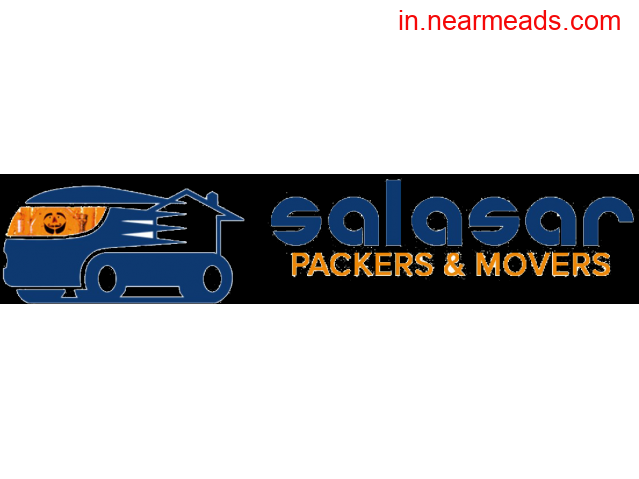 Shree Salasar Packers and Movers in Raipur - 1