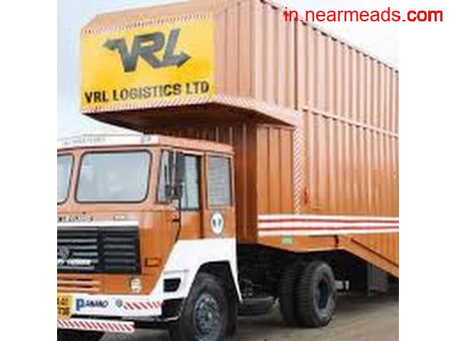 VRL LOGISTICS PACKER & MOVER PVT LTD- Relocation Company in Raipur - 1