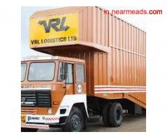VRL LOGISTICS PACKER & MOVER PVT LTD- Relocation Company in Raipur - Image 1