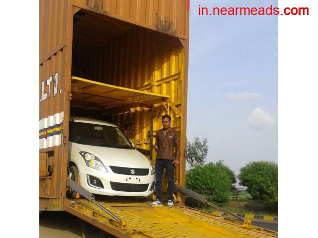 VRL LOGISTICS PACKER & MOVER PVT LTD- Relocation Company in Raipur - 2