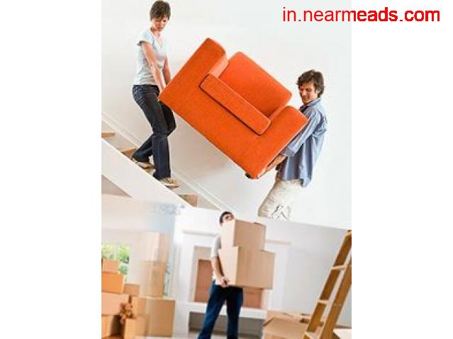 Gyanshree Movers & Packers- Relocating Company in Raipur - 1