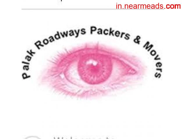 Palak Roadways Packers and Movers in Raipur - 1