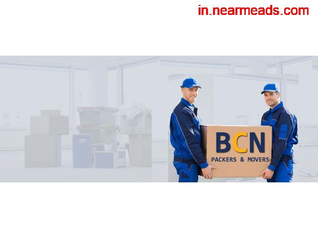 BCN Packers and Movers in Raipur - 1